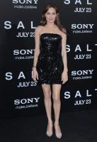 Angelina Jolie & Brad Pitt: Premier de Salt en Hollywood - HOT HOT!