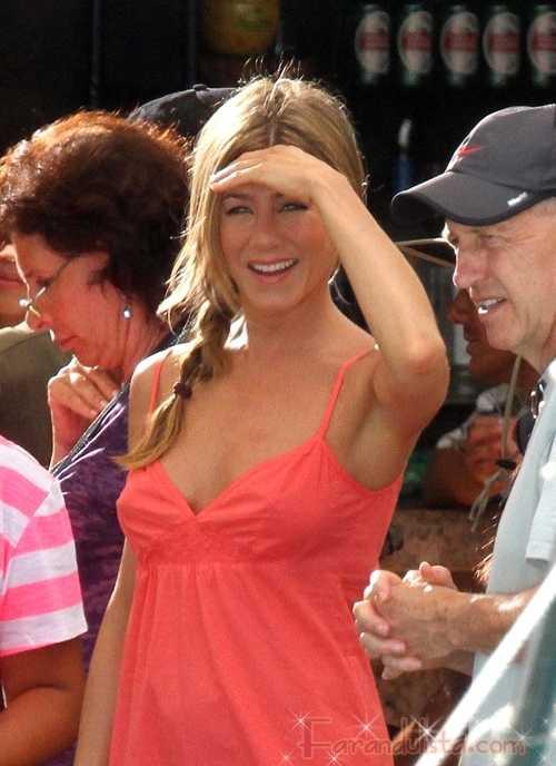 Jennifer Aniston obtiene orden de restricción contra un acosador