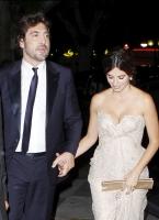 Penelope Cruz y Javier Bardem se casaron en las Bahamas!!