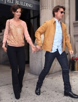 Tom Cruise & Katie Holmes planean Reality Show? No way!