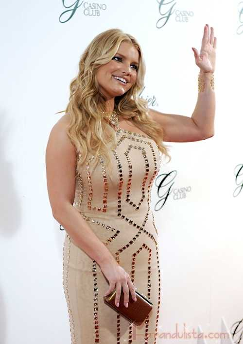 Jessica Simpson, juez de American Idol? Excuse me!!?