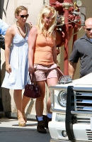 Britney Spears muestra sus extensiones... Ouch! - Gossip & Pics!