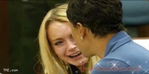 Lindsay Lohan a la carcel!!! - Sentenciada a 90 dias