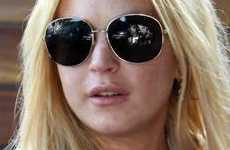 Lindsay Lohan a la carcel!!! – Sentenciada a 90 dias