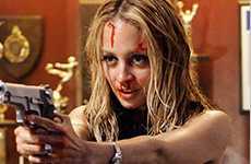 Nicole Richie retorna a la serie Chuck como Heather Chandler