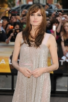 WTF..? Angelina Jolie es Marilyn Monroe y George Clooney Frank Sinatra?