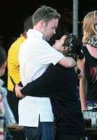 Lily Allen embarazada de su novio Sam Cooper