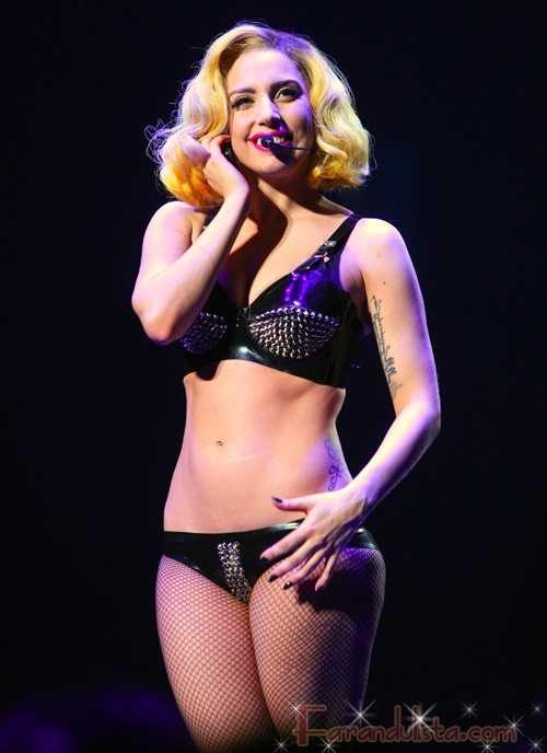 Lady Gaga & Eminem encabezan los nominados a los VMAs 2010