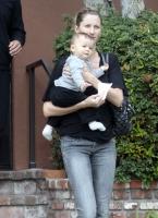 Gisele Bundchen dice que darle pecho a tu baby deberia ser una ley mundial