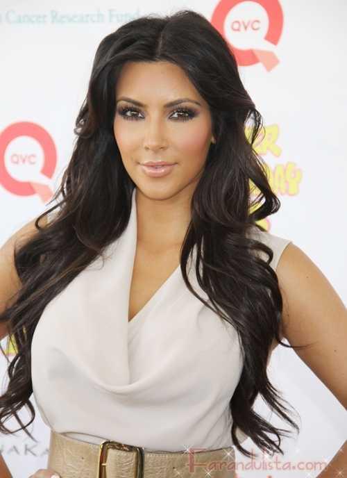 Kim Kardashian: mi acosador no me deja en paz