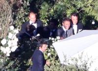 Robbie Williams se casó con Ayda Field - FOTOS de la Boda!!!