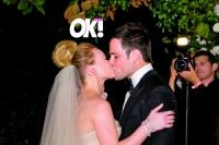 Hilary Duff, su boda, Detalles y Fotos en OK Magazine