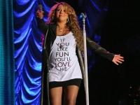 Again! Mariah Carey tiene 4 meses de embarazo... Really?