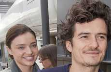Orlando Bloom & Miranda Kerr esperan su primer baby! Confirmado