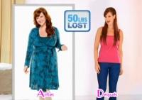 Recuerdan a Sara Rue? Perdió unos 20 kilos!