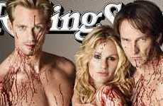 La verdadera portada de True Blood para Rolling Stone mag