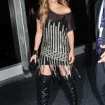 Jennifer Lopez recibira millones por ser Juez de American Idol?