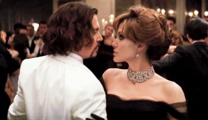 The Tourist con Angelina Jolie & Johnny Depp- Promos! Gossip Gossip!