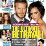 David Beckham niega affair con prostituta