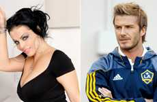 David Beckham niega affair con prostituta