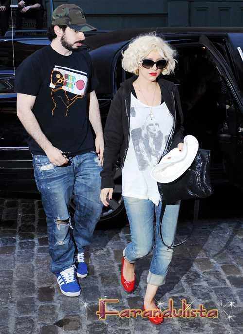 Christina Aguilera y su esposo se separan |Xtina Aguilera & Jordan Bratman Split|