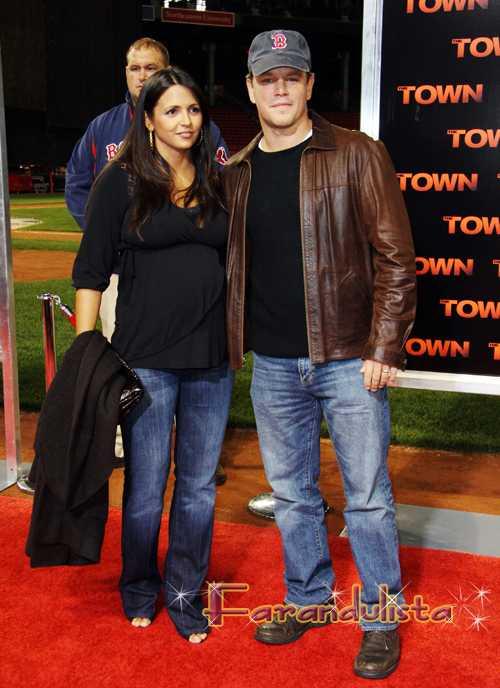 Matt Damon no regresa como Jason Bourne