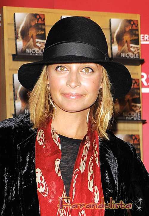 Nicole Richie arremete contra agencia de fotos - Gossip! Gossip!