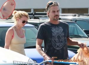Britney Spears demandada por su nanny