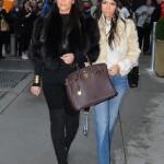 WTF? Con la cara de Kim Kardashian??