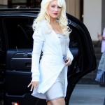 Christina Aguilera tiene un estilo de vida gay? |Xtina has a gay lifestyle?|