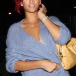 Rihanna muestra sus atributos - Gossip Gossip
