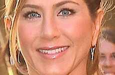 Jennifer Aniston la soltera mas deseada del mundo