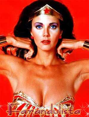 Wonder Woman a la tv? Quien sera la Mujer Maravilla?