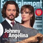 Angelina Jolie en Vogue magazine Dic. 2010 - Gossip!