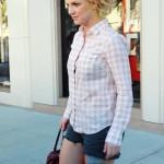 Britney necesita protegerse de ex guardaespaldas