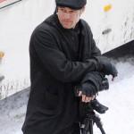 Fotos: Angelina Jolie & Brad Pitt en Budapest