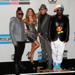 American Music Awards 2010 - Ganadores & Pics