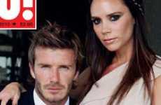 David & Victoria Beckham son almas gemelas – Hello! Magazine