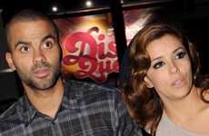 Eva Longoria & Tony Parker divorciandose? OMG!!