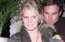 Jessica Simpson triste por compromiso de su ex Nick Lachey