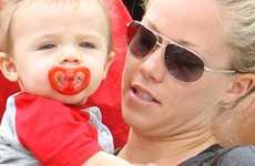 Kendra Wilkinson quiere una bebita tomboy| Kendra's baby girl|