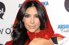 Kim Kardashian canta? OMG!|Kim K recording an album?|