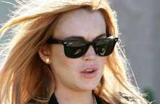 Lindsay Lohan fuera de Inferno