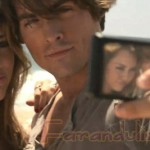 Miley Cyrus en The Big Bang VIDEO