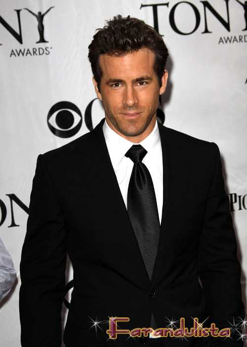 Ryan Reynolds y Scarlett Johansson se divorcian!! OMG!!