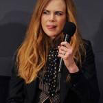 Nicole Kidman habla de Black Hole - Fotos!