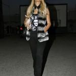 Paris Hilton fue invitada a la boda de Nicole Richie but...