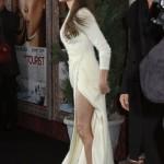 Angelina Jolie & Brad Pitt en la Premier de The Tourist