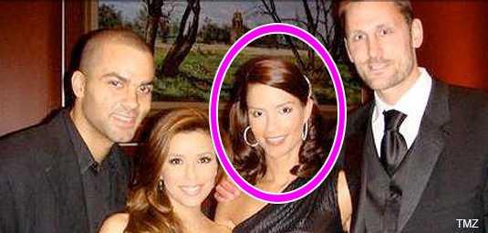 Erin Barry: no tuve nada con el esposo de Eva Longoria