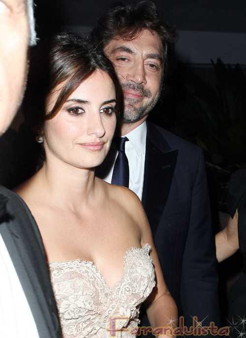 Penelope Cruz & Javier Bardem ya son padres de un varoncito?